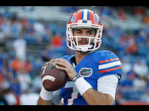 Will Grier transfer from Florida Gators