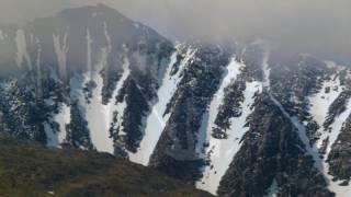 Седые горы и светлые воды