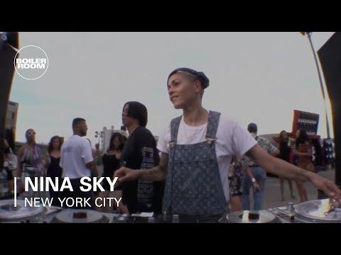 Nina Sky | Boiler Room x Presidente NYC