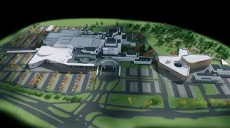 Lapin keskussairaalan ITU 2022 -laajennushanke