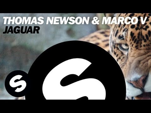 Thomas Newson & Marco V - Jaguar (Original Mix)