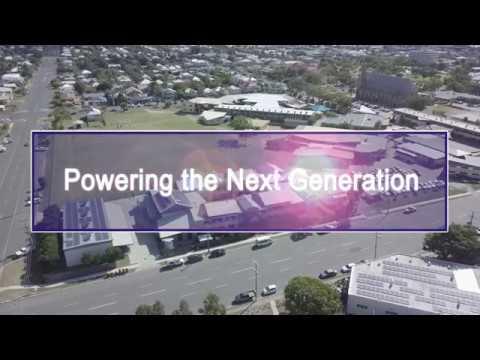 Solar Power + Battery Renewable Energy Initiative