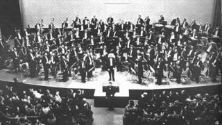 Toscanini Special 6 Brahms Symphony #3 pt 2