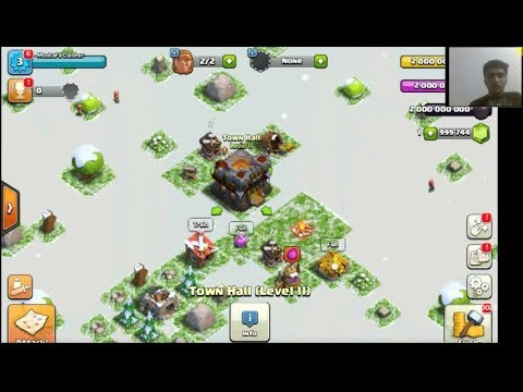 Clash Of Clans Hack Unlimited Gems No Root No Jailbreak MeMystery Hacks 2018