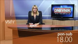 VTV Dnevnik 11. siječnja 2019.