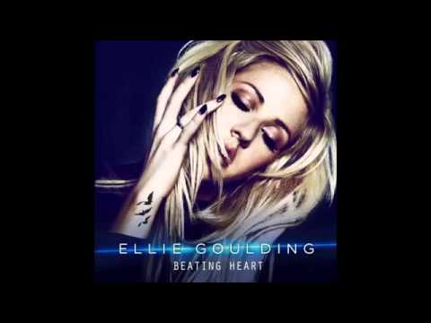 Ellie Goulding - Beating Heart (Audio Official)