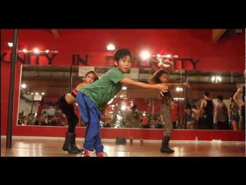 Download │Millennium dance complex│master klass with Boddy Newberry