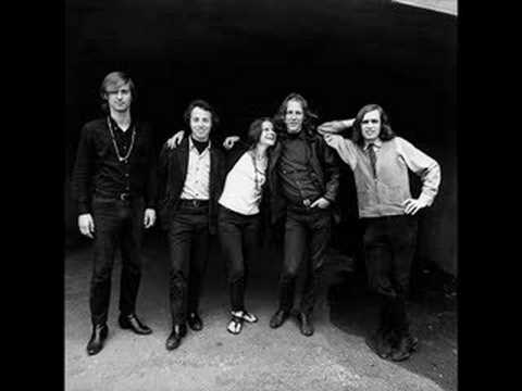 Big Brother & The Holding Company  Blindman