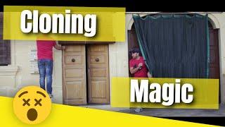 Cloning Magic by TestaFilms