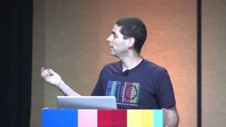 Google I/O 2011: Mit Google Chart Tools zum Erstellen Interaktiver Dashboards