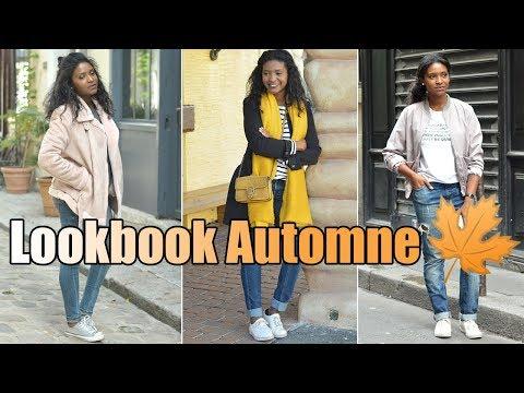 🍂 Fall Lookbook : Comment s'habiller en Automne ? Manuela Miro🍂