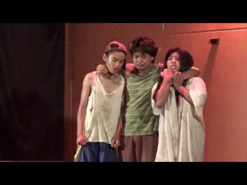 Ang mga Bata sa Kalye Trese - Scene 12
