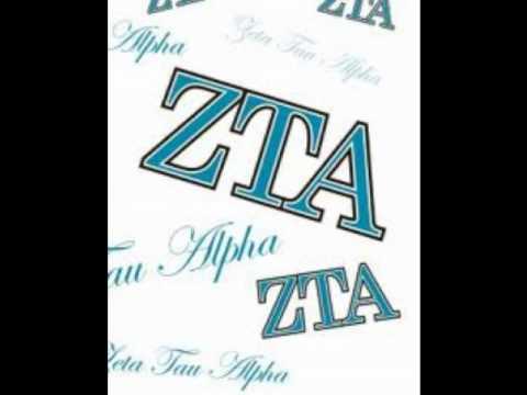 Zeta Babies 2012 - Bethany College