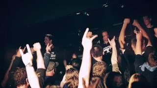 Ektomorf - 04 - Last Fight - Live in Borkovany, CZE 2014