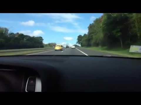 Jetta 1.8T Highway Trip