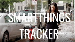 SmartThings Tracker Review: Can it really help you find lost items?
