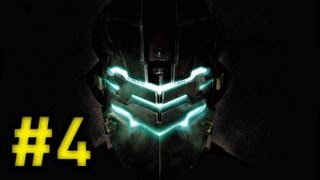 ♥ Dead Space - #4 Spinning Room Of Doom w/ MFPallytime