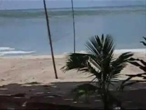 Tsunami disaster Koh Lanta Thailand - 2004