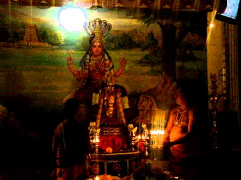 Abirami amman pathigam in tamil