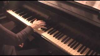 Piano Instruction: Part 3, Blocking Alto and other parts, Schubert Gb Impromptu