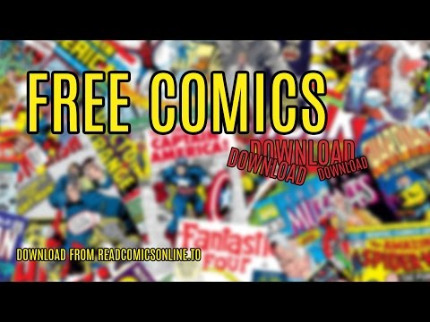 HOW TO DOWNLOAD MARVEL COMICS FREEKaynak: YouTube · Süre: 4 dakika48 saniye