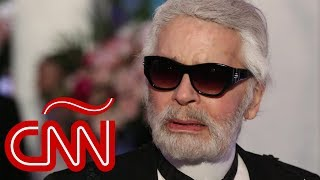 El adiós a Karl Lagerfeld y 5 musas que lo inspiraron