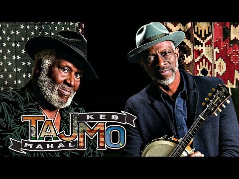 TajMo': The Taj Mahal & Keb' Mo' Band - Jazz San Javier 2017 || Full Concert