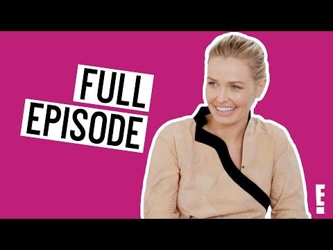 Lara Worthington, Lisa Oldfield  The Hype  E!  FULL EPISODE