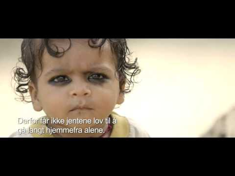 Kampanjefilm 2012 - Kast systemet