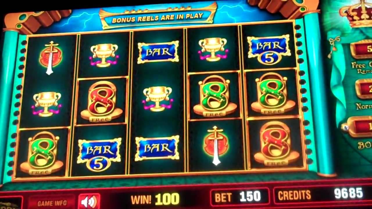 Winning At Slots