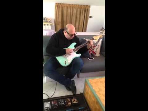 Andrea Braido,con strato Tommasini Silvano - YouTube