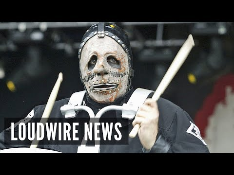 Slipknot Manager: Chris Fehn Was a Hired Gun