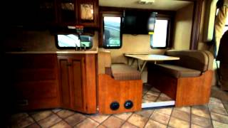 2014 Windsport 32n Gas Motorhome