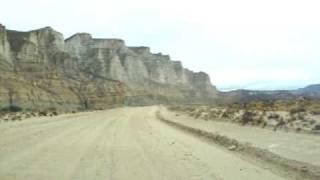 Viaje Paso del Sapo a Piedra Parada