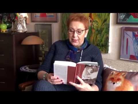 """Aldona Ruseckaitė. Romano apie Salomėją Nėrį """"Padai pilni vinių"""" fragmentas"""