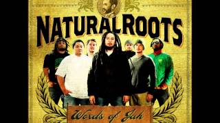 Natural Roots - Words Of Jah (Single-2012)