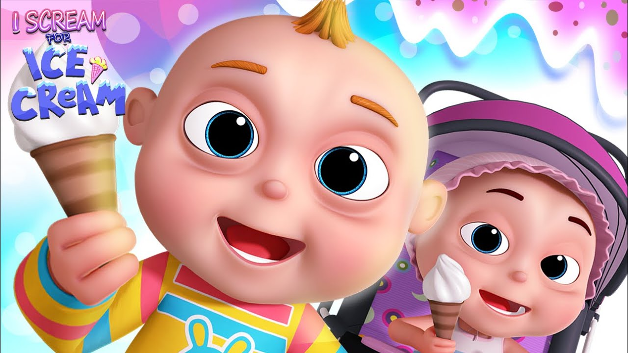 TooToo Boy - Ice Cream Baby Episode | Videogyan Kids Shows | Cartoon Animation For Children
