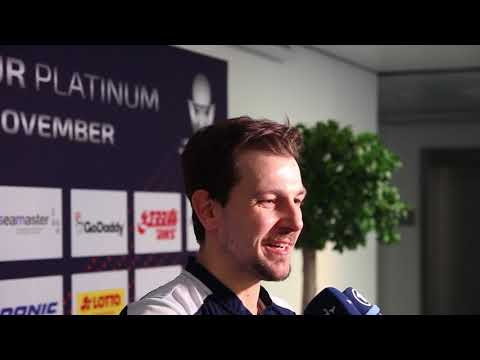 German Open 2017: Timo Boll Finale Interview