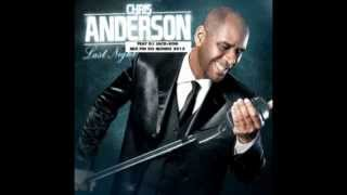 MADISON CHRIS ANDERSON LAST NIGHT - MEGAMIX 2012 2013