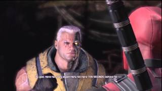 Cable's Introduction