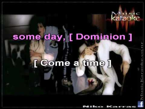 SISTERS OF MERCY DOMINION