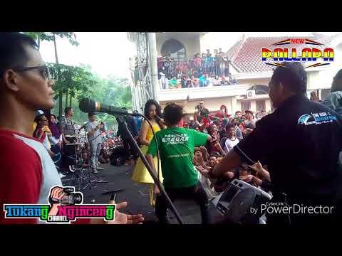 PIKER KERI - LALA WIDI!! Ft Ipan Holic (Pasukan Gradak Sidoarjo)NEW Pallapa Live Jombang