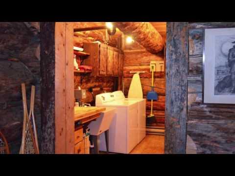Aspen Cabin in the Woods