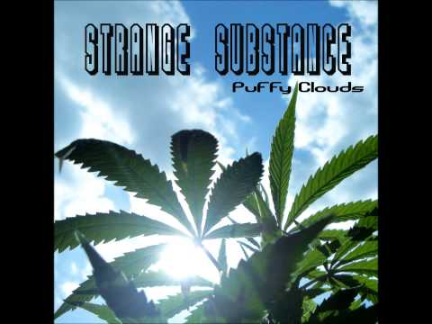 Strange Substance - Puffy Clouds [Full Album]
