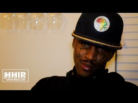 DAYLYT RESPONDS TO BEASLEY's CLAIM HE MIGHT BE BETTER SUITED FOR KOTD NOT URL!!!
