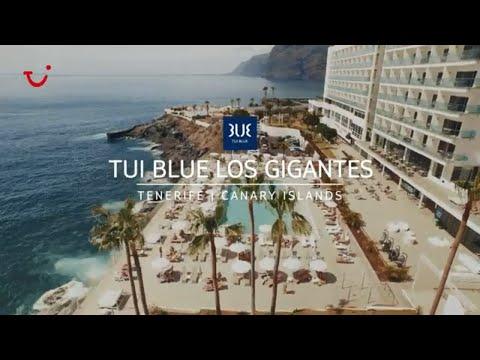 TUI BLUE Los Gigantes