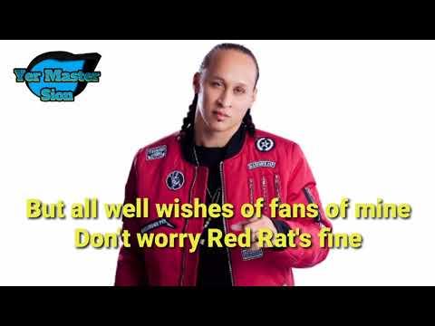 Rumors Red Rat lyrics