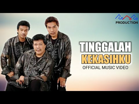 LAGU POP KENANGAN - TINGGALLAH KEKASIHKU - AMBISI TRIO