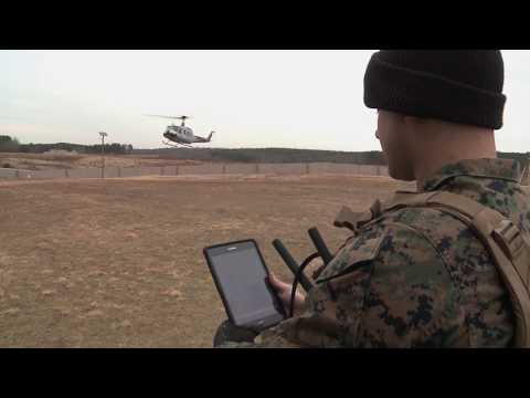 SELF-FLYING HELICOPTER DRONE Final Testing *AACUS AUTONOMOUS AERIAL CARGO UTILITY SYSTEM