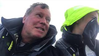Rolex Fastnet Race 2019- Team Assent, the Rogers Family